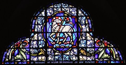 Fletcher Memorial Window