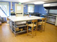 The Kitchen at First Parish