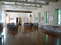Pierce Hall at First Parish