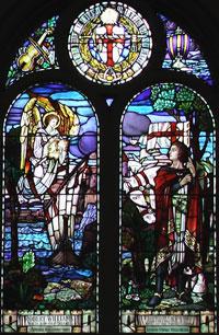 Williams Memorial Window