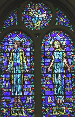 Kay Memorial Window