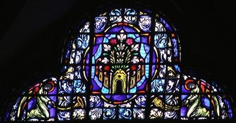 Fletcher Memorial Window - South Transept