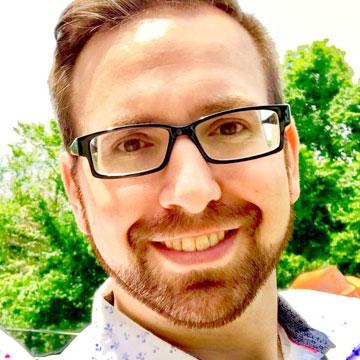 Zachary Roe